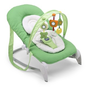 Chicco Hoopla Greenland Bouncer