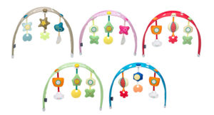 Chicco Hoopla Toy bar range