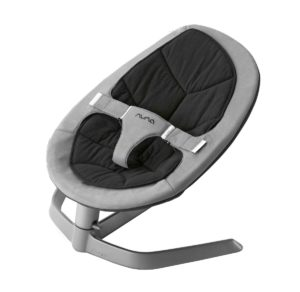 Nuna Leaf Cinder Eco-friendly baby bouncer