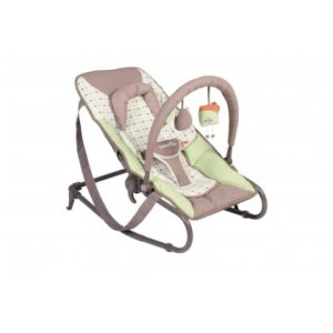 Babymoov Bubble Bouncer - Almond-Taupe