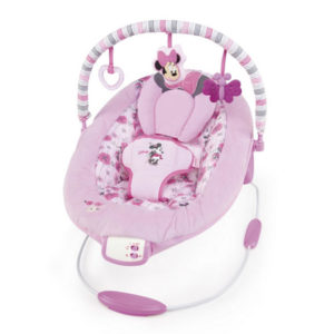 Disney Baby Minnie Mouse Precious Petals™ Bouncer