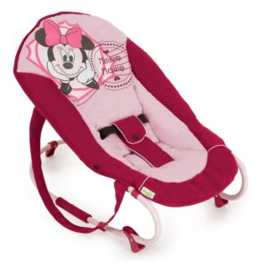 Hauck Disney Rocky Bouncer (Minnie mouse)