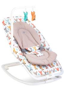 Joie dreamer Fox Eco-friendly baby bouncer