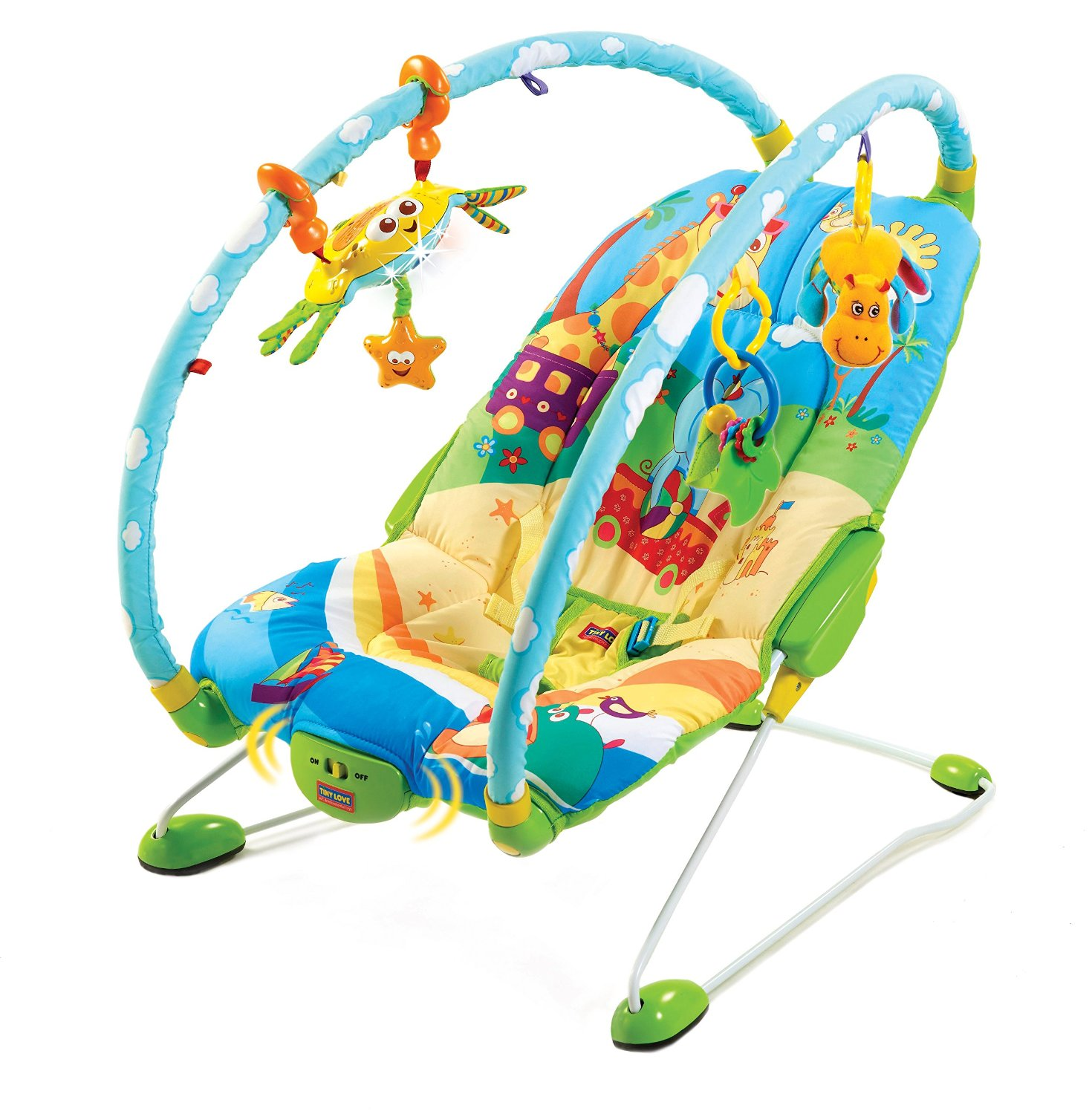 Best Baby Bouncer parison Guide