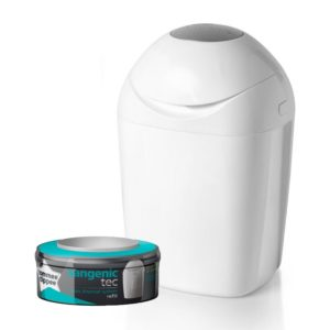 Tommee Tippee Sangenic Tec Nappy Disposal Tub